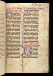 Prologue, Geoffrey of  Monmouth; Annals To 1294 with Additions
